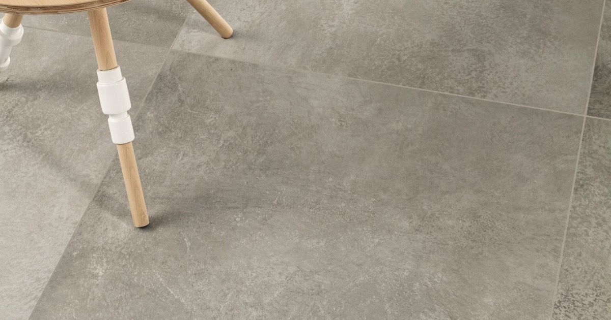 Boden und wandfliesen beton harz effekt feinsteinzeug for Boden und wandfliesen