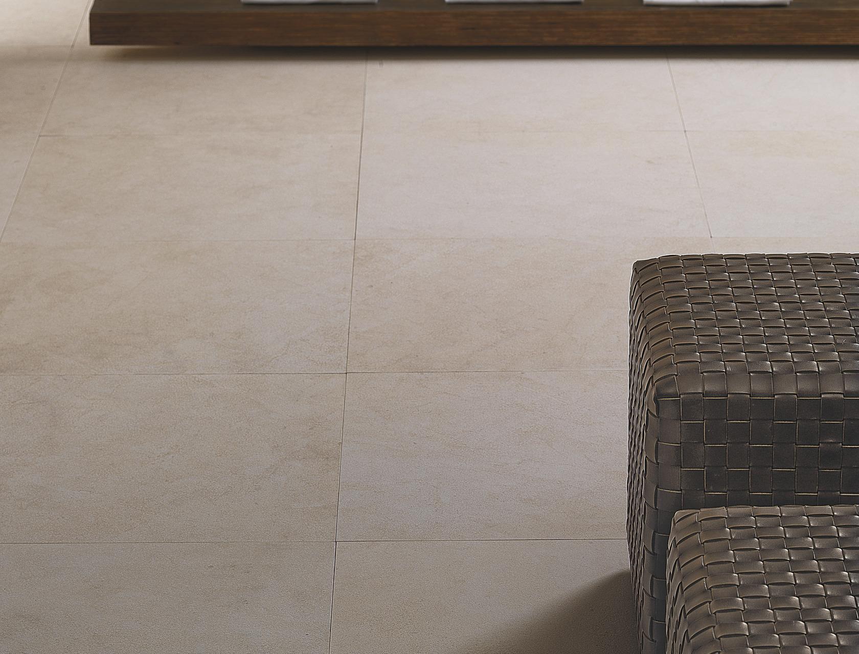 Fußboden Fliesen Dicke ~ Crema europa fliesen für hellen fußboden steinoptik