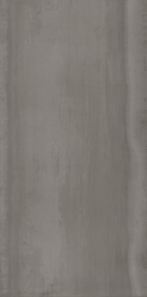 Marble Grain Continuity Grey Plate