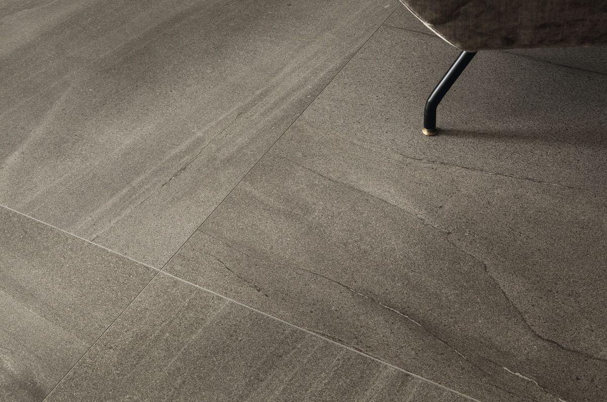 Basaltina Moka Ultra Pietre Boden Und Wandbelage Stein Effekt Grau