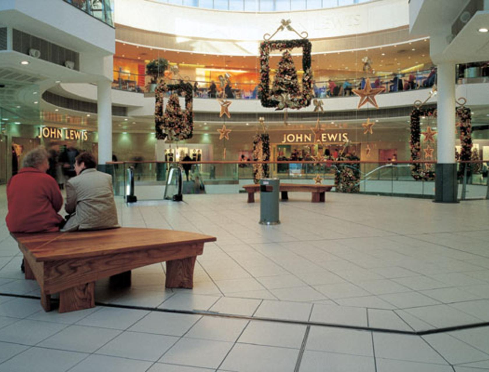 Buchanan Galleries Shopping Centre