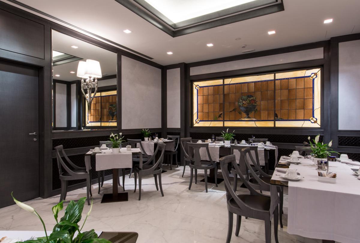 Hotel Artemide - room photo 11026235