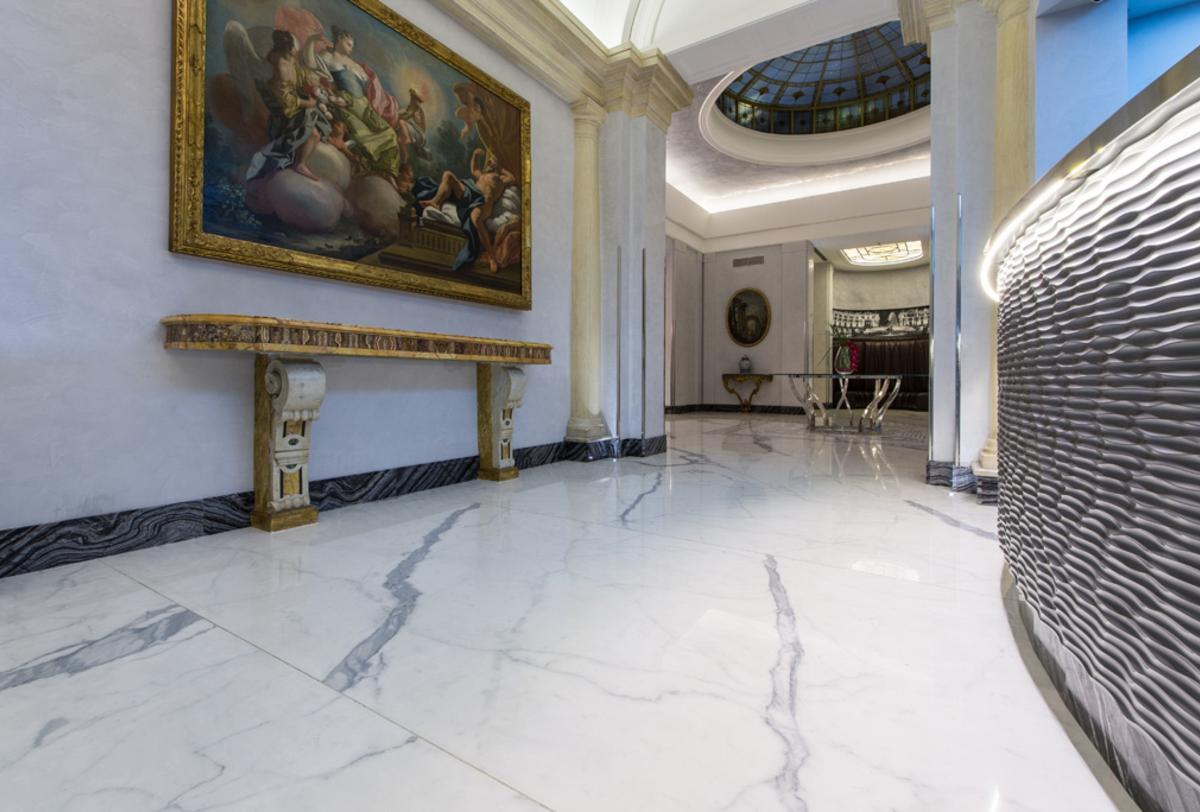 Hotel Artemide - room photo 11026232
