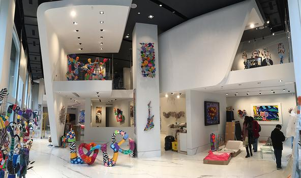 EDEN FINE ART GALLERY
